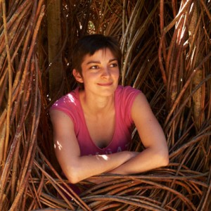 Portrait Isabelle Zezima